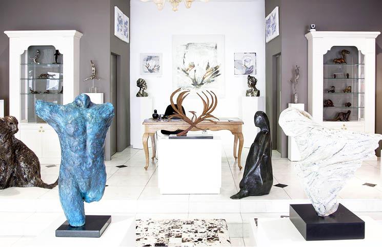 Palette Fine Art Gallery