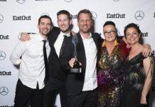 2017 Eat Out Mercedes-Benz Restaurant Awards