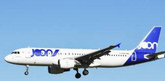 Joon Airlines