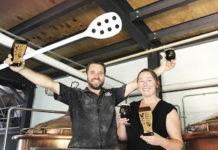 Stellenbosch Brewing Company