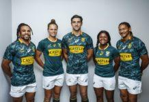 Springbok Sevens