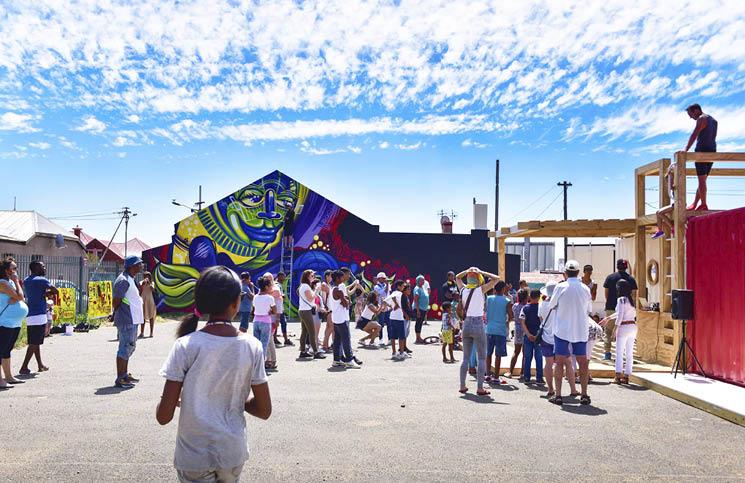 International Public Art Festiva