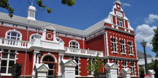 Stellenbosch University Museum i