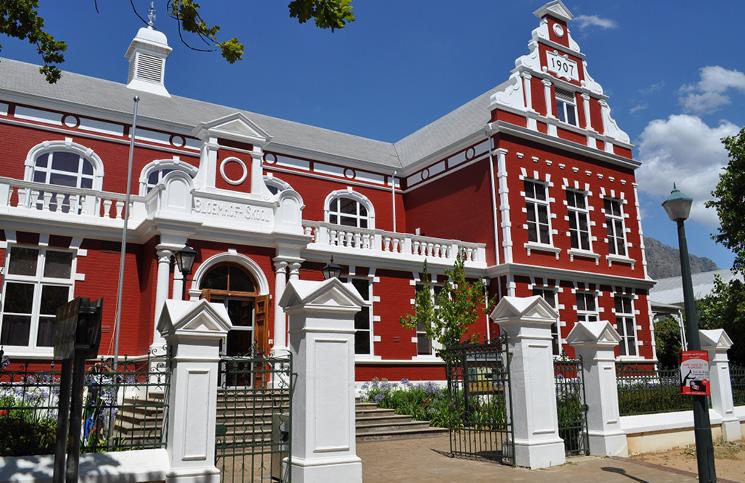 Stellenbosch University Museum - Open Call for Artists