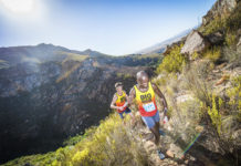 AfricanX Trailrun