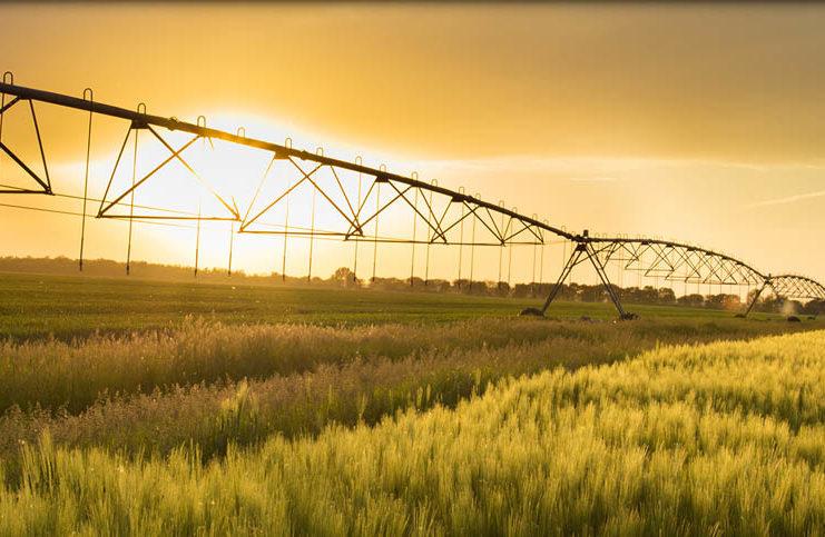 Agri SA Water Desk