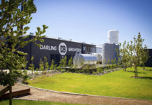 Darling Brewery