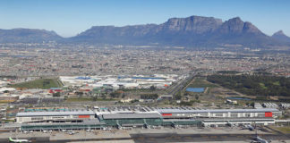 Cape Town Air Access