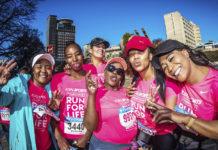 Totalsports Women's Race