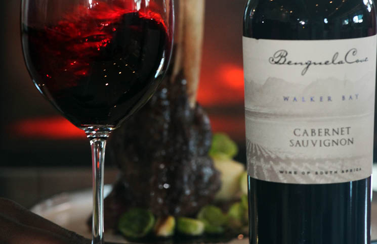 Nom Nom Eateries & Wine Bar