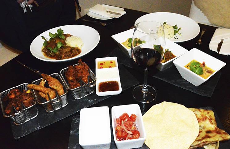 Benguela Brasserie & Restaurant