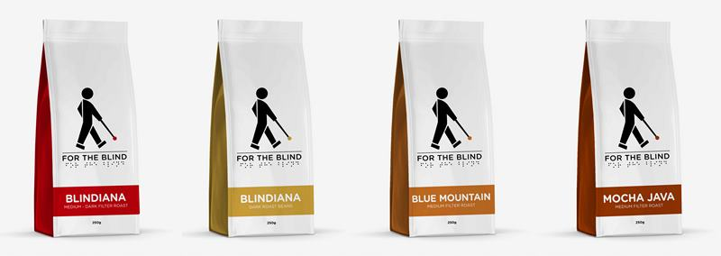 Innovation For The Blind