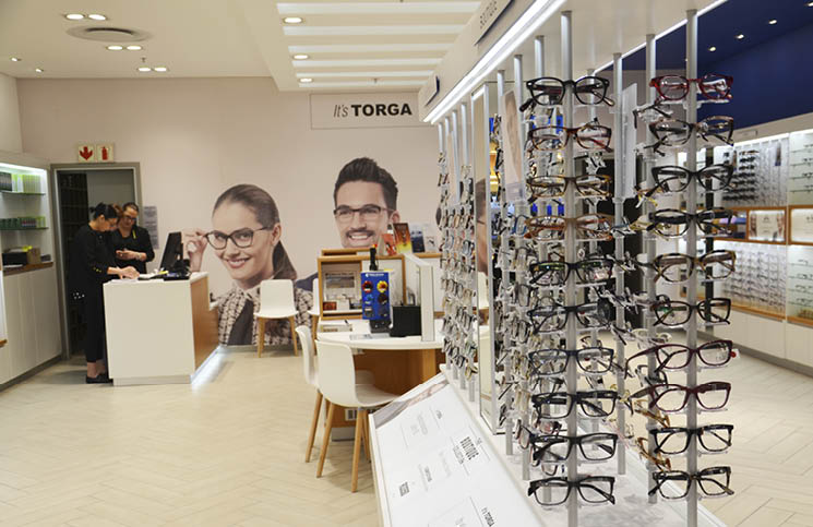 Torga Optical