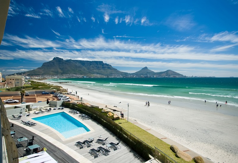 South Africa The Country With Most Beachfront Hotels In Newspaper