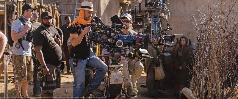 Film Cape Town