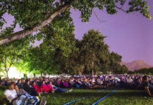 Galileo Open Air Cinema