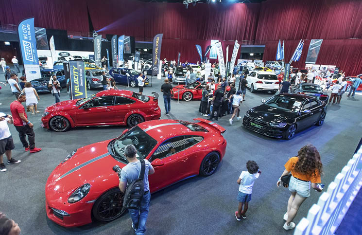 Cape Town Motor Show