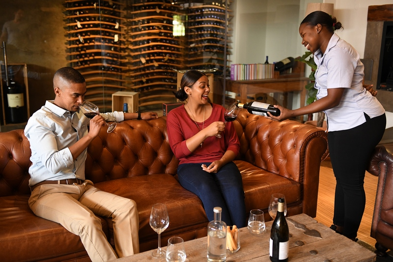 Wine & Food Tourism Awards