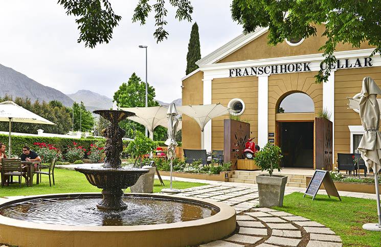 Franschhoek Winter Wines