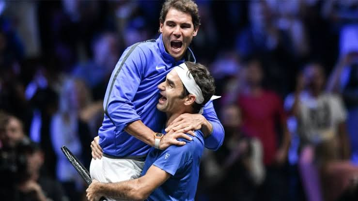 Federer To Play Nadal In Cape Town In 2020 In Charity Match The